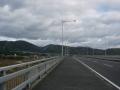 151219玉水橋を井手側に渡る