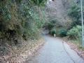 151223国道308矢田丘陵の激坂