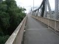 160122泉大橋を渡って木津川復路へ