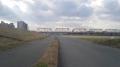 151204やっと赤川鉄橋