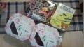 160124梅田阪神駅弁祭りのおみやげ.1