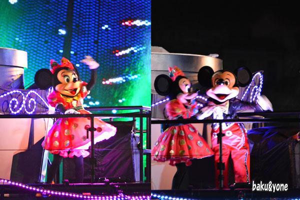 ミッキーとミニー_02