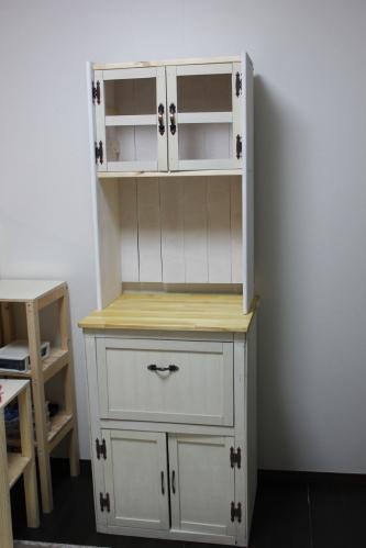 食器棚・自作