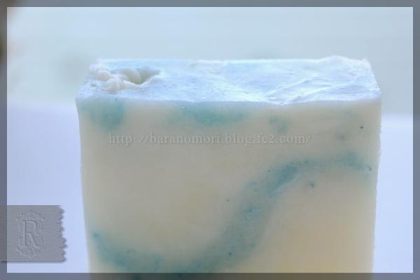 リバッチ石鹸 20160112