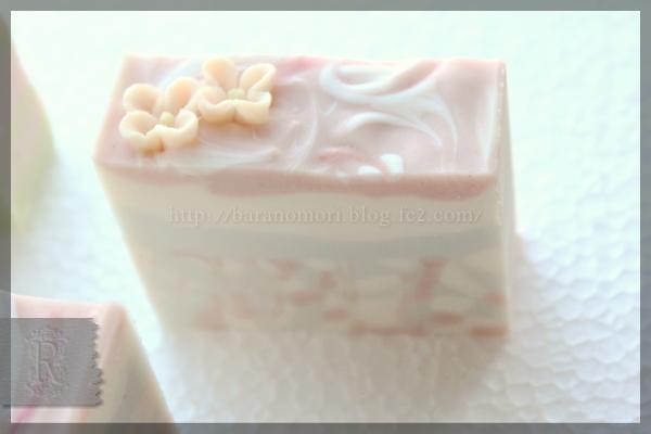 手作り石鹸 20160112
