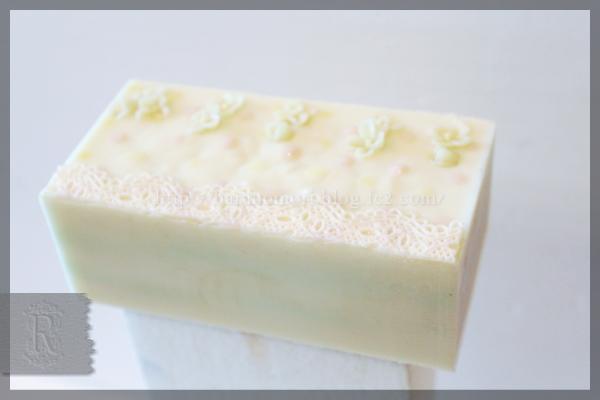 姪デザイン石鹸のリベンジ 20150112