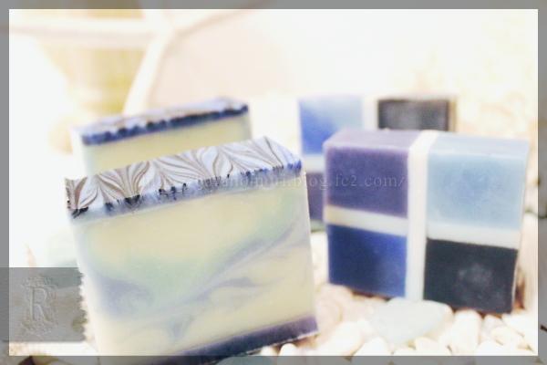 手作り石鹸 作り方 がごめ昆布 石けん 20160123