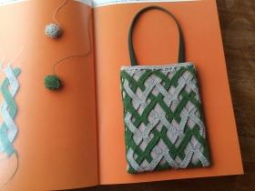 編み物技法1