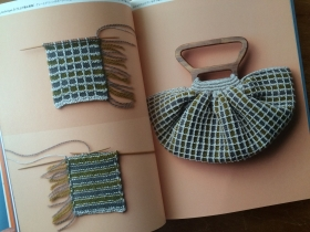 編み物技法6