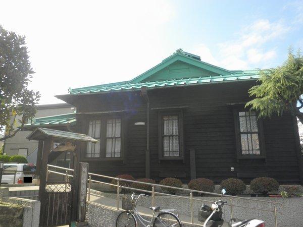 鵠沼市民の家‐2