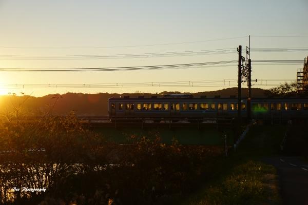 bee-中央本線5701