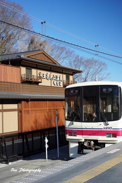 bee-京王線7147