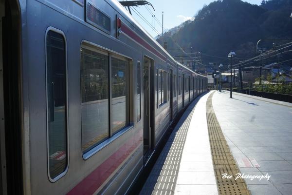 bee-京王線7325