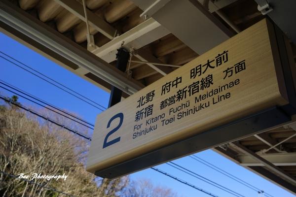 bee-京王線7329