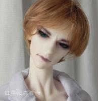 リノ:LOONGSOUL renoヘッド+LOONGSOUL73.5男2代ボディ(美白)