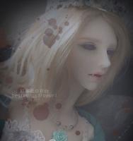 エレスティナ(エレス):LOONGSOUL annabel(吸血鬼)ヘッド+LOONGSOUL69女ボディ(美白)