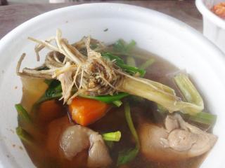せり鍋 (3)