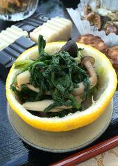 葉物野菜一番人気!