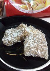 低糖質な和菓子・新作