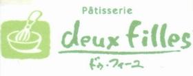 ドゥ・フィーユショップカード1