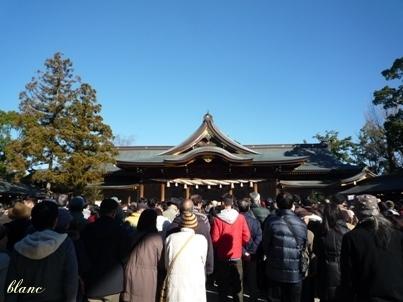 寒川神社(3)