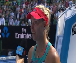 kerber interview