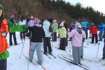 スキー学習2日目 (1)_400
