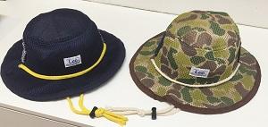 Lee 帽子②