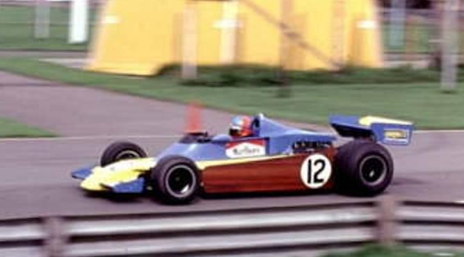 Surtees TS19+