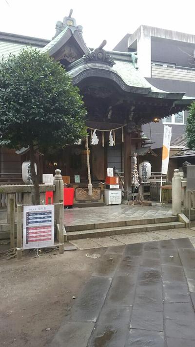 小野照崎神社1