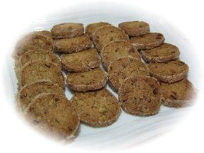 160121 ナッツクッキー