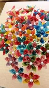 門松用の花