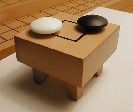 シンプル囲碁