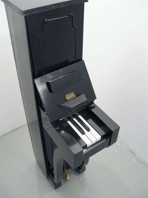 シンプルピアノ