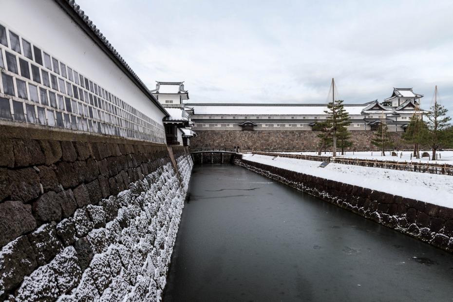 2016.01.23金沢城公園2