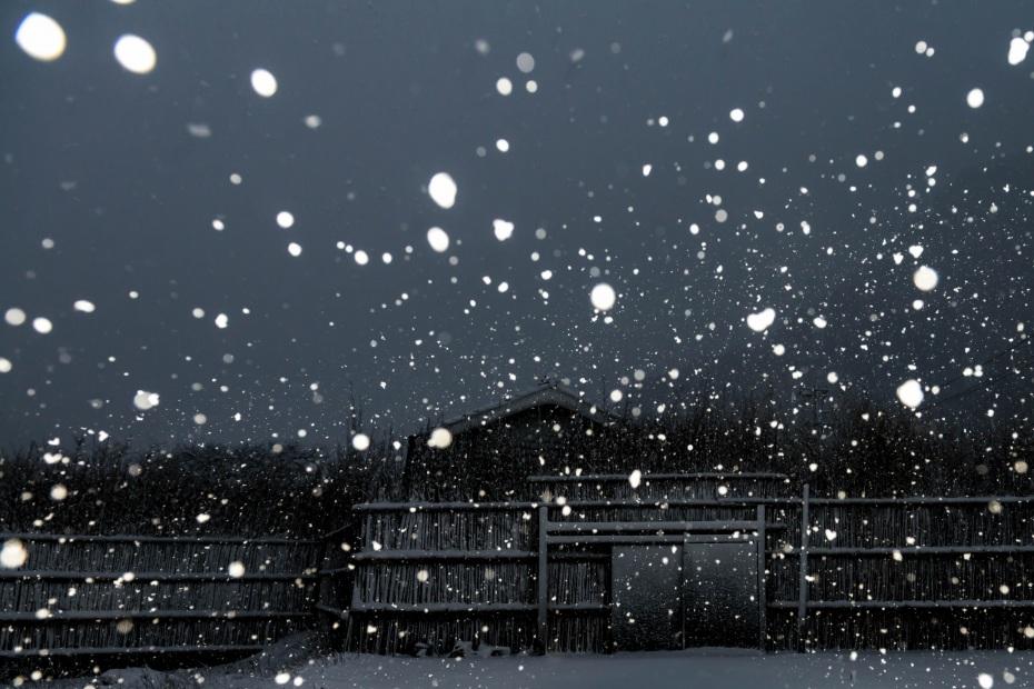 2016.01.24上大沢の雪景色8