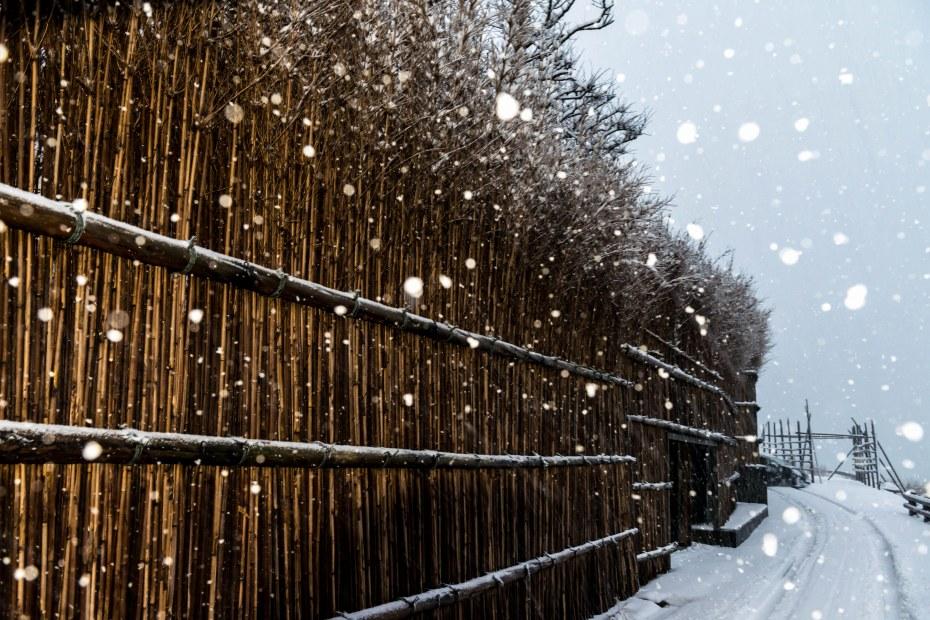 2016.01.24上大沢の雪景色6