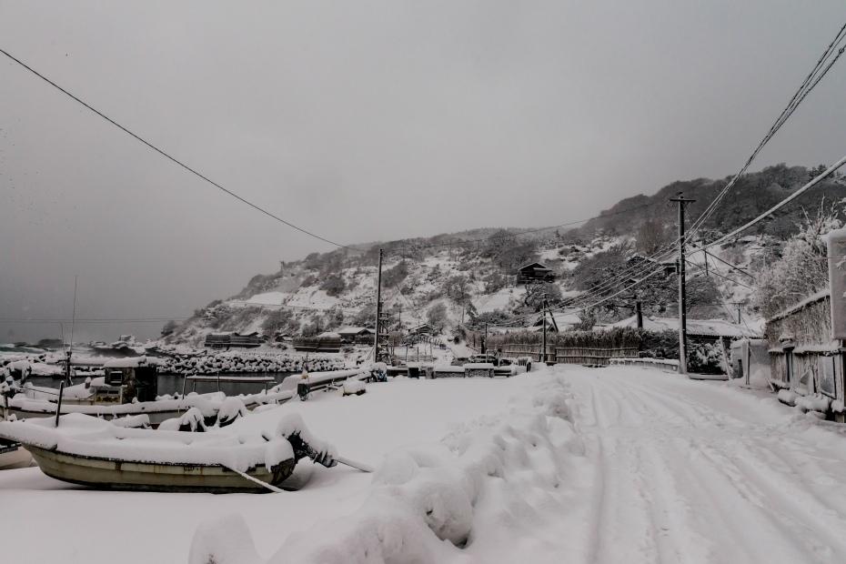 2016.01.24大沢の雪景色2