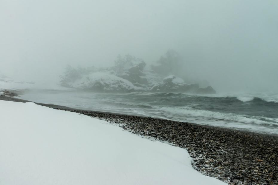 2016.01.24窓岩の雪景色4