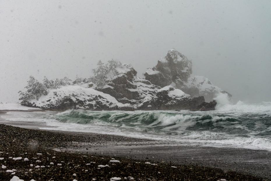 2016.01.24窓岩の雪景色1