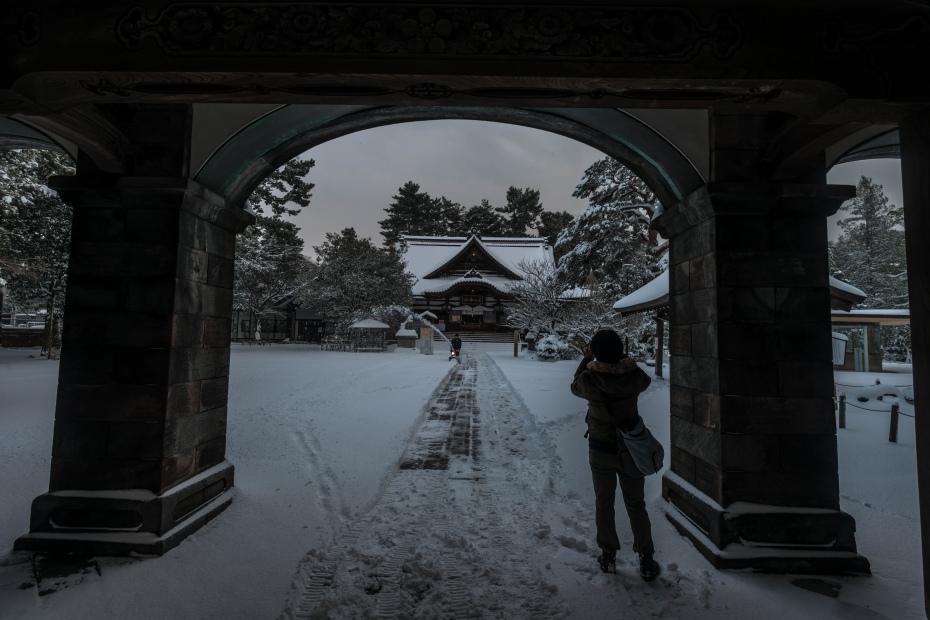 2016.01.25尾山神社1
