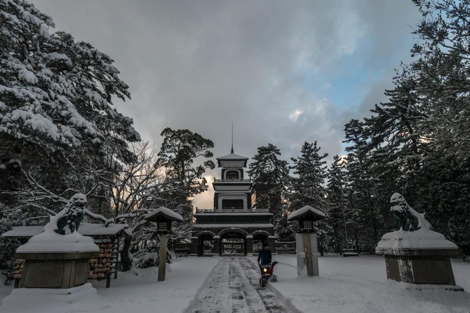 2016.01.25尾山神社2