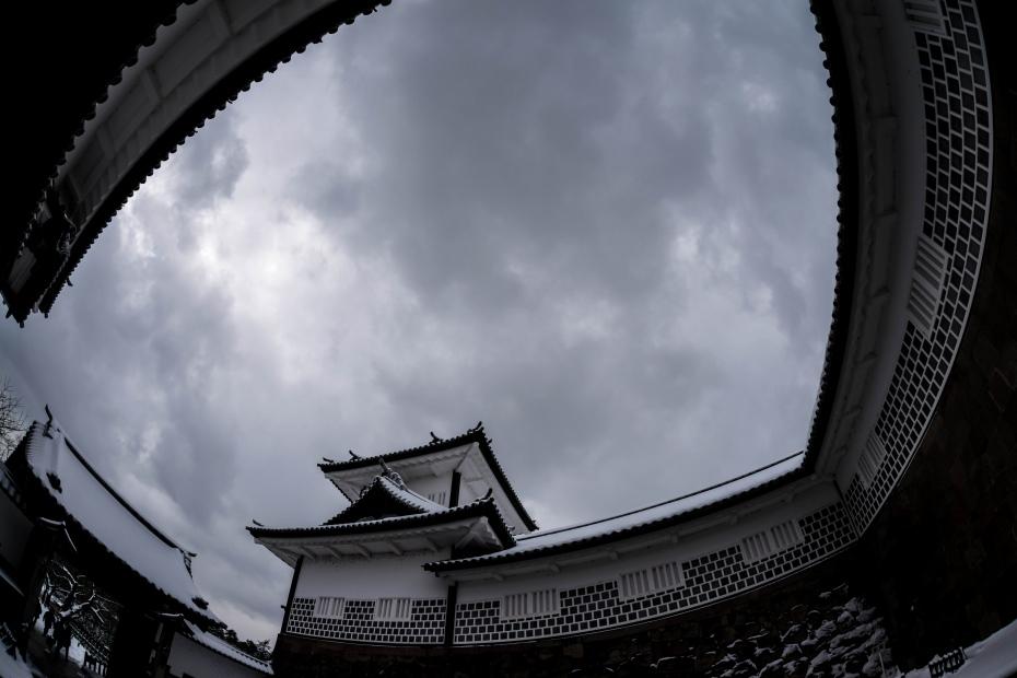 2016.01.25金沢城公園17