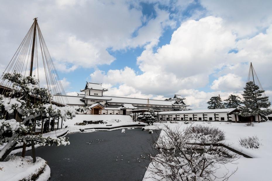 2016.01.25金沢城公園6