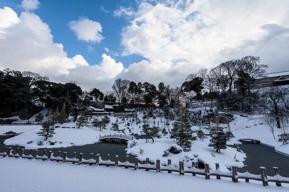 2016.01.25金沢城公園1