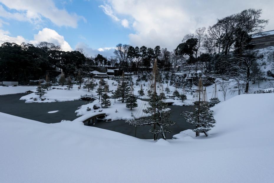 2016.01.25金沢城公園2