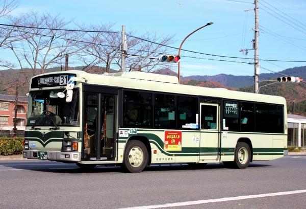 京都200か1260