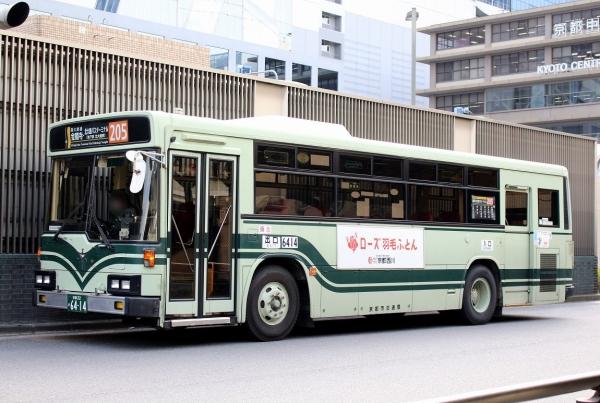京都22か6414