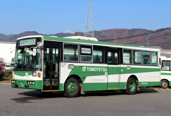 福山230あ・192 N6-192