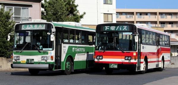 s-Tomotetu・Simoden 5ETour